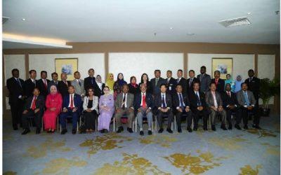 Mesyuarat Majlis Pembangunan Kemahiran Kebangsaan (MPKK) Bil 1/2019 Pada 30 Januari 2019
