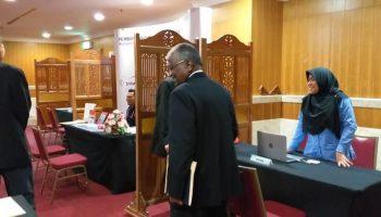 Satu Perjumpaan Telah Diadakan Bersama YB Tuan Kulasegaran