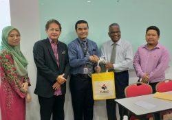 Bengkel Pendaftaran Dan Kadar Yuran Perbadanan Tabung Pembangunan Kemahiran (PTPK)