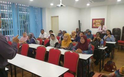 Bengkel Pendaftaran PTPK Bil 2/2019