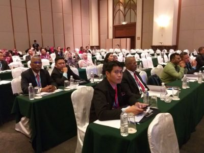 Future Of TVET Occupational Standards And The 15th ASSVET International Conference (OSAIC 2019)