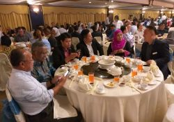 MEF 60th Anniversary Dinner 2019