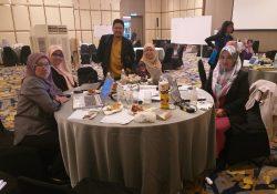 Mesyuarat Kerja Penambahbaikan Bahan Pengajaran Bertulis (WIM) Berdasarkan NOSS Bagi 7 Agensi Pelaksana TVET