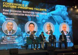 Industry 4WRD Summit