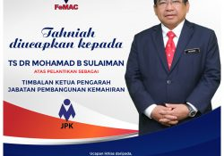 TS Dr Mohamad Bin Sulaiman